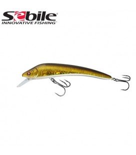 Woblery Sebile Koolie Minnow ML