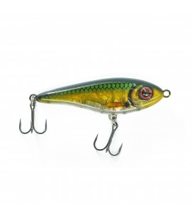 Wobler ST.PRO Baby Buster F 10cm/25g C766G