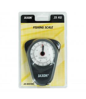 Waga wędkarska Jaxon 35kg + miarka AK-WA140B