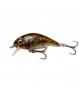 Woblery Savage Gear 3D Goby Crank SR goby