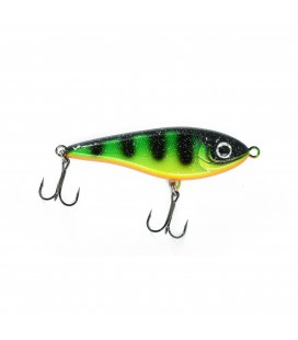 Wobler ST.PRO Baby Buster F 10cm/25g C029F