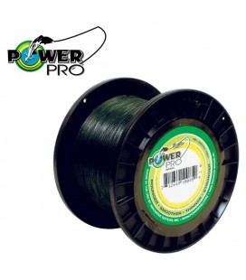 Plecionki Power Pro Moss Green 1370m