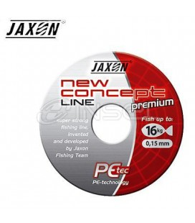 Plecionki Jaxon New Concept Line 1000m