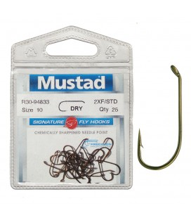 Haczyki Mustad Ultra Point R30