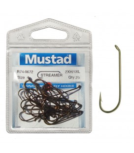 Haczyki Mustad Ultra Point R74