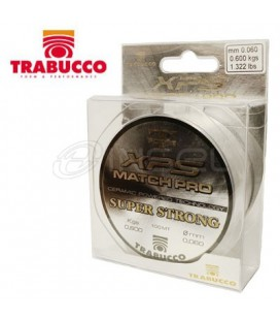 Żyłki Trabucco T-Force XPS Match Pro 100m