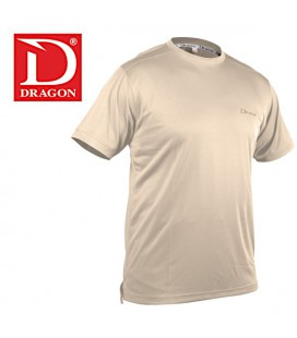 T-Shirty Dragon Climadry khaki