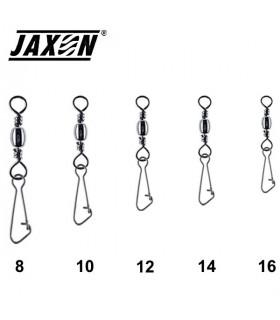 Krętliki Jaxon Classic z agrafką Hook
