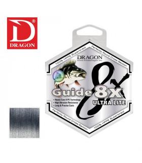 Plecionki Dragon Guide 8X Ultra Lite 150m
