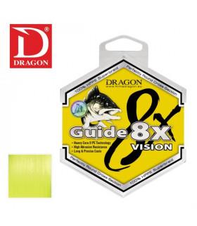 Plecionki Dragon Guide 8X Vision 150m