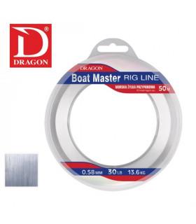 Żyłki Dragon Boat Master Rig Line 50m