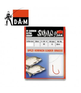 Haki Sumo DAM Bream Red