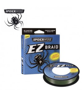 Plecionki Spiderwire EZ Braid 270m