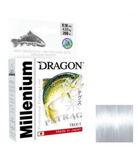 Żyłki Dragon Millenium Pstrąg