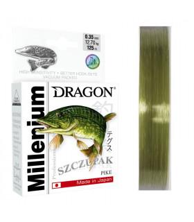 Żyłki Dragon Millenium Szczupak