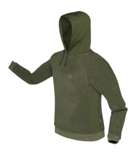 Bluzy Geoff Anderson Jabba zielone
