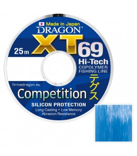 Żyłki Dragon XT69 HI-T/Japan Comp. 25m