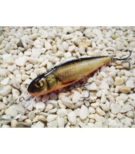 Woblery Salmo Roach DR 12g