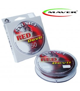 Żyłki Maver Red Devil 150m