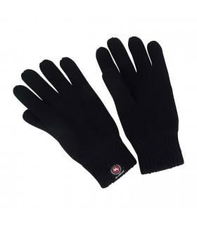 Rękawice z polarem DAM Effzett