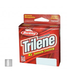 Żyłki Berkley Trilene XL Smooth Casting 100m