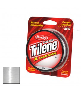 Żyłki Berkley Trilene XL Smooth Casting 270m