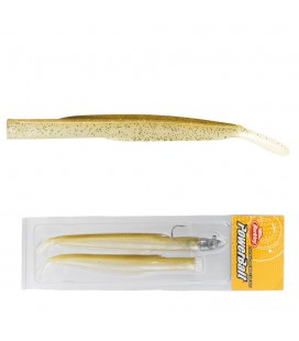 Przynęty Berkley PowerBait Prerigged Eels