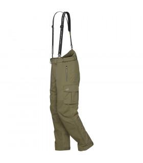 Spodnie Geoff Anderson Urus5 zielone