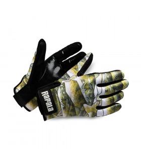 Rękawice Rapala Stretch Grip Glove