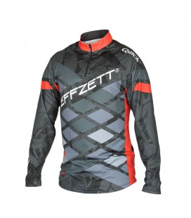 Bluzy DAM Effzett Turnament Shirt