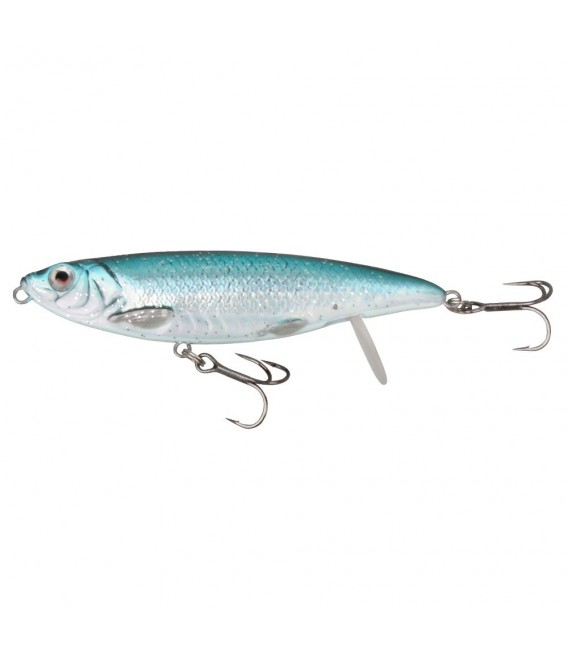 Woblery Savage Gear 3D Backflip Herring