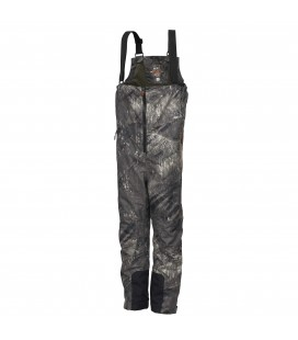 SPODNIE Z SZELKAMI PROLOGIC REALTREE FISHING