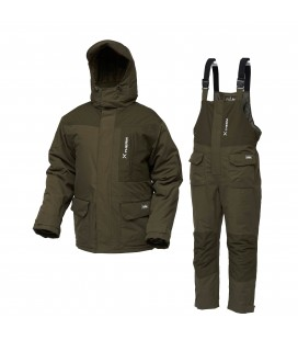KOMBINEZONY DAM XTHERM WINTER SUIT