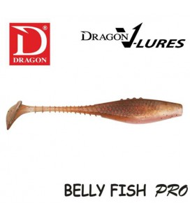 RIPPERY DRAGON BELLY FISH PRO