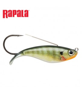Woblery Rapala Weedless Shad 16g