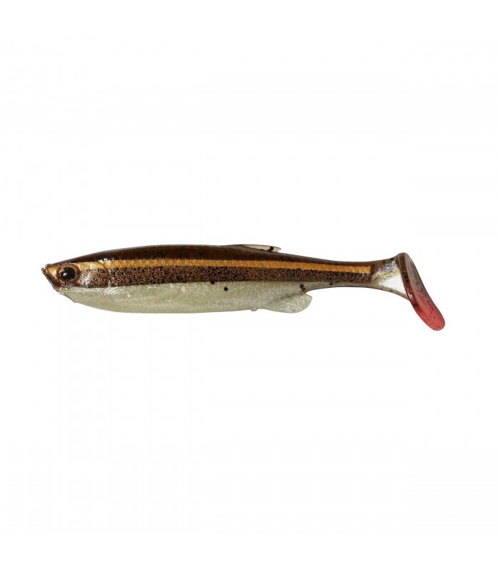 Sav.Gear. Fat T-Tail Minnow Minnow