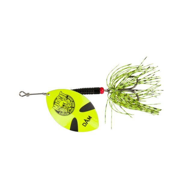 DAM Madcat Big Blade fluo yellow