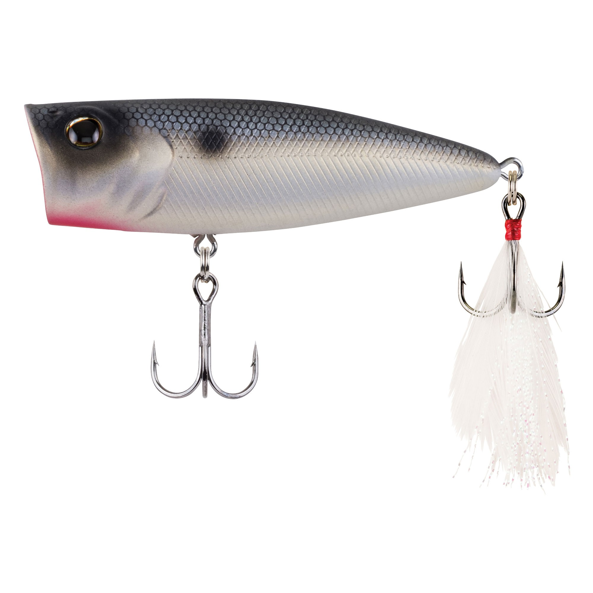 Berkley Bullet Pop mf shad