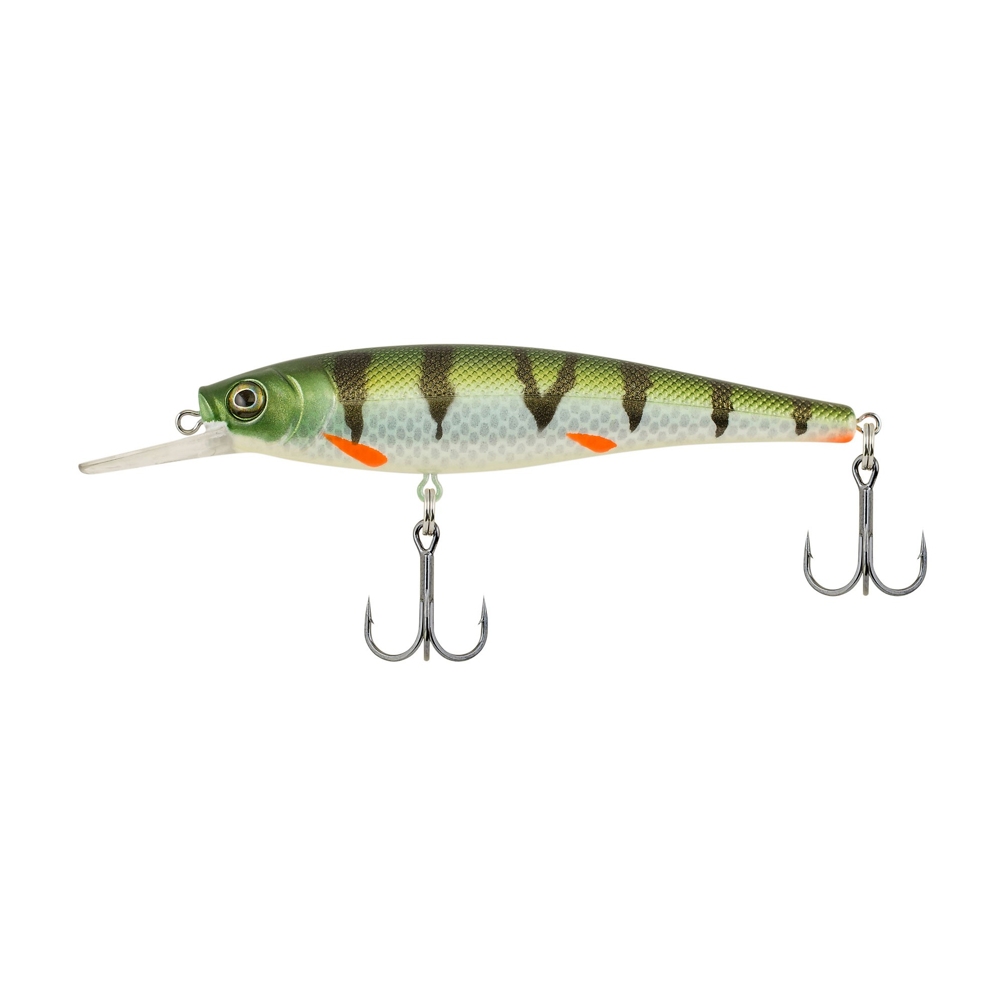 Berkley Cutter euro perch