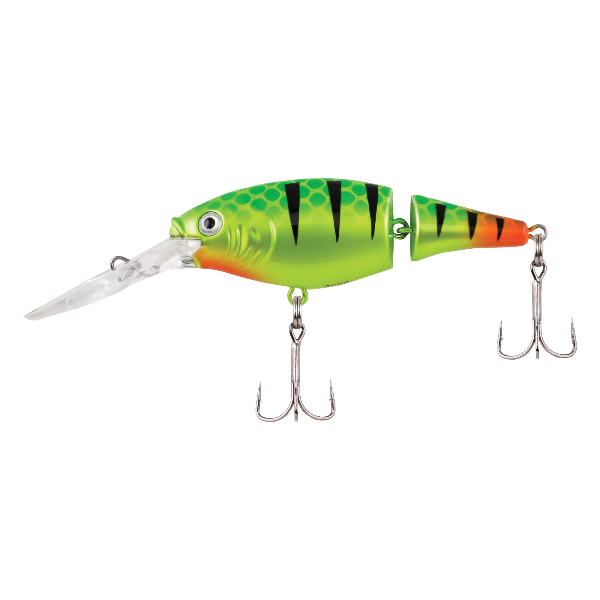 Berkley Flicker Shad J.F.R. anti freeze