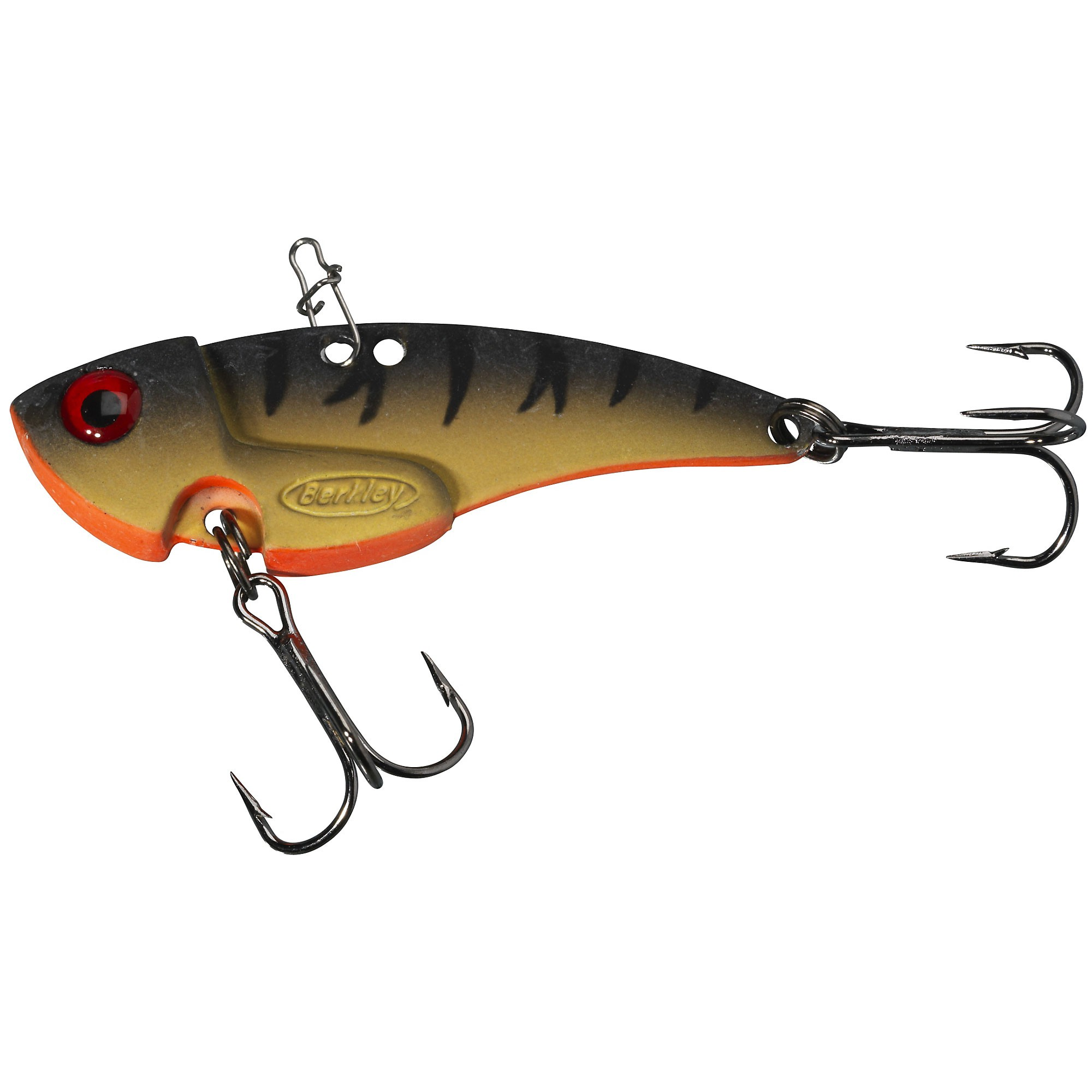 Berkley Powerblade tiger prawn