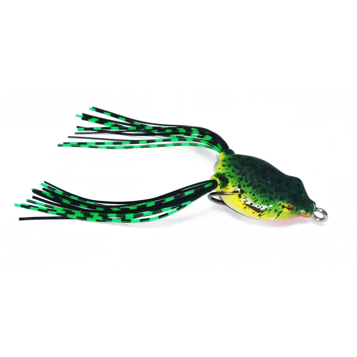 Jaxon Magic Fish Frog Mini E