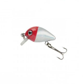 Balzer Trout Crank red head