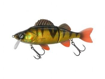 DAM Effzett Slide N Roll Perch holo perch