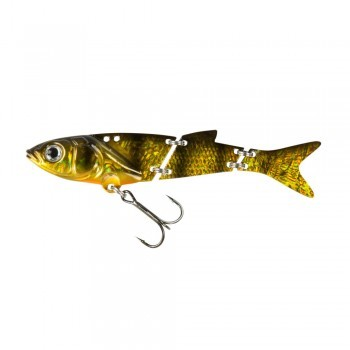 DAM FZ Swim Blade perch