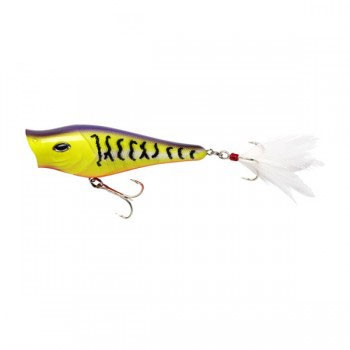 Abu Garcia Rocket Popper tiger