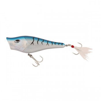 Abu Garcia Rocket Popper blue-m