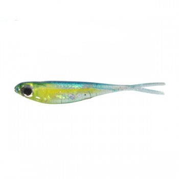 Berkley Powerb. D.Shot Minnow ocean