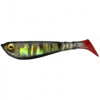 Berkley Powerb. Pulse Shad perch