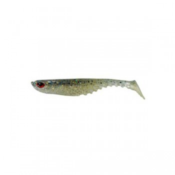 Berkley Powerb. Ripple Shad blueshinergold